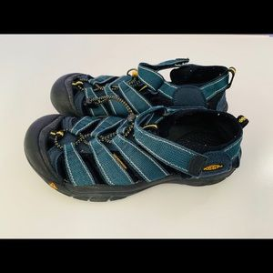 Keen sz. 5 (youth)